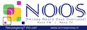 Logo omroep NOOS