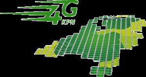 4G - Nederland KPN